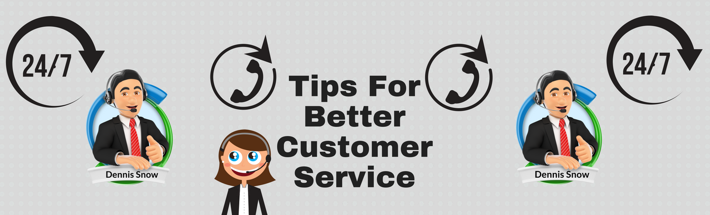 7 Ways To Make Your Customers Feel Valued Dennis Snow Disney